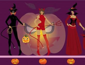 costumi di Halloween – Halloween Costumes