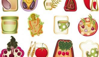 oggetti cucina – kitchen set