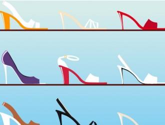 scarpe da donna – women shoes