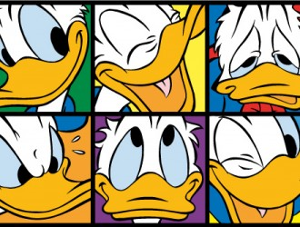 Paperino – Donald Duck_2