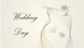 biglietto matrimonio – wedding day