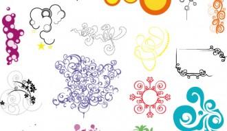 elementi decorativi – decorative elements_2