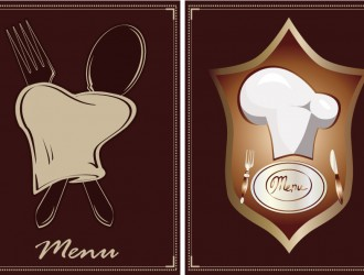 loghi menu – menu logotypes