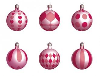 palline di Natale – Christmas balls_1