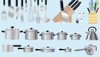 utensili da cucina – cooking utensils_3