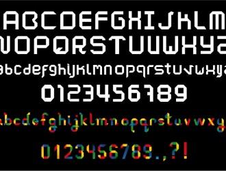 alfabeto e numeri – alphabet and numbers_3