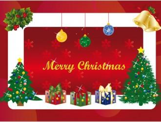 biglietto Natale – Christmas card