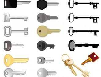 chiavi – keys