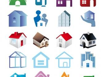 icone di case – home icons