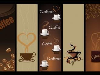 banner caffè – coffee banner