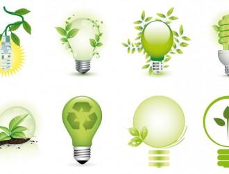 lampadine verdi – green lamps