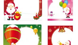 bigliettini Natale – Christmas cards_1