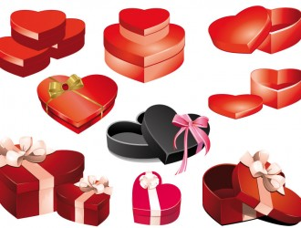 scatole regalo a cuore – heart gift boxes_1
