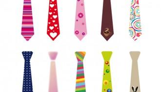 10 cravatte – ties