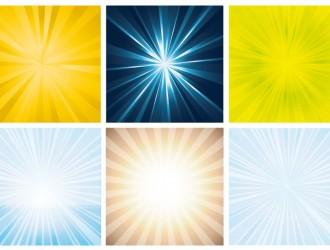 6 sfondi astratti – abstract backgrounds