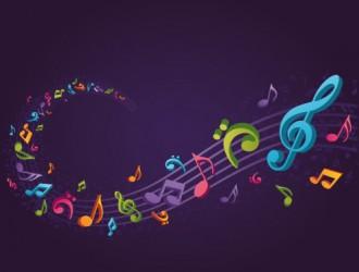 sfondo musicale – musical background