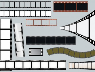 negativi foto – film strips