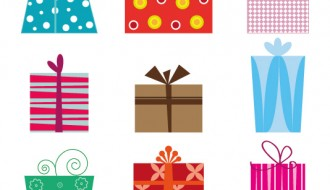9 scatole regali – gifts