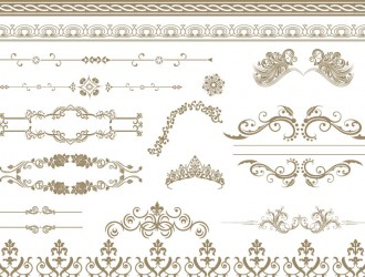decorazioni varie – different ornaments_2