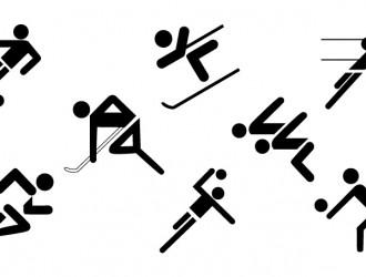 8 icone sport – sport icons