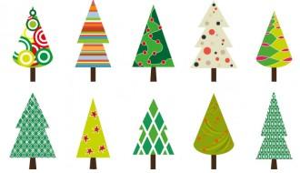 10 alberi Natale – Christmas trees_01