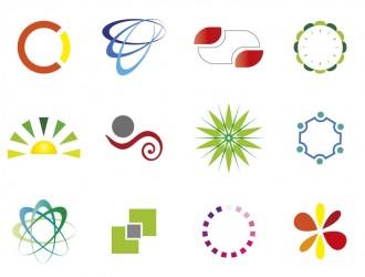 12 loghi – 12 logotypes