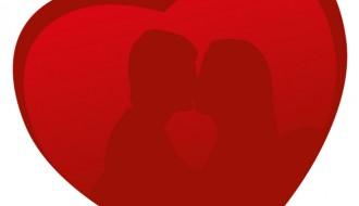 cuore di innamorati – lovers heart