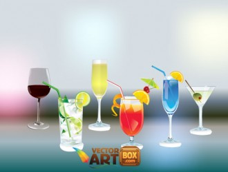 cocktail bicchieri – glasses