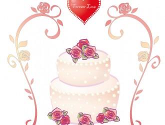 torta nuziale – wedding cake
