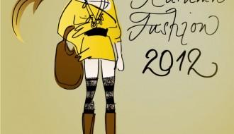 ragazza autunnale – autumn fashion girl