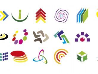 18 loghi – 18 logotypes
