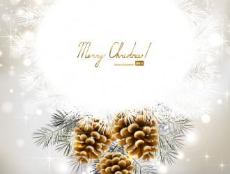 Buon Natale pigne – Merry Christmas pine cones