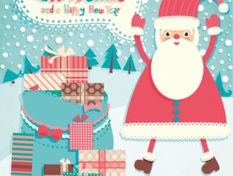 merry christmas happy new year – buon Natale