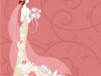 sposa fiori – floral bride