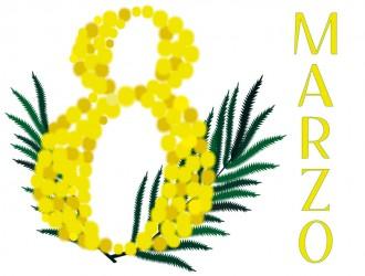 8 marzo mimosa – 8 march