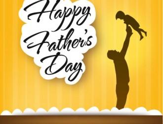 Happy Fathers Day – festa papà