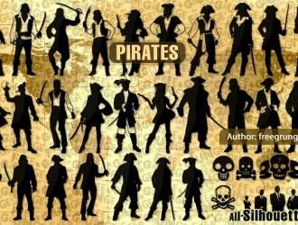 pirati – pirates