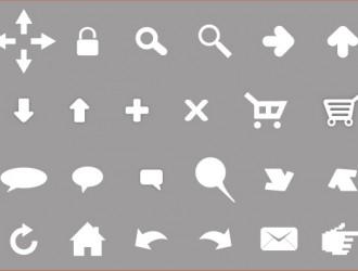 24 icone – 24 icons