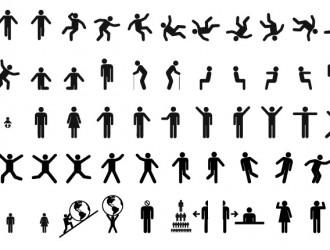 pittogrammi vari – pictogram signs
