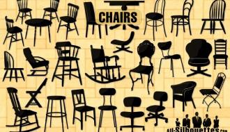 sedie – chairs