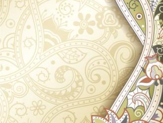 sfondo vintage – vintage decorative background