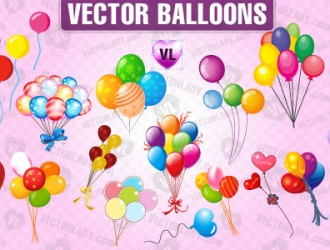balloons – palloncini colorati