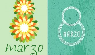 8 marzo festa donna – 8 march