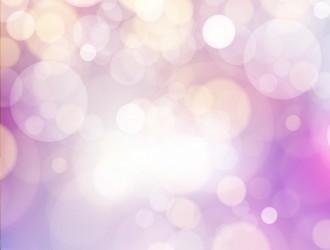 sfondo luminoso sfocato – bokeh light background