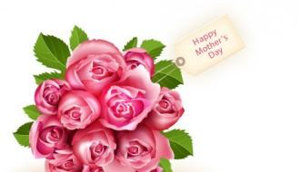 bouquet fiori festa mamma – mother day