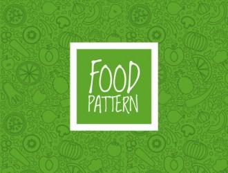 pattern cibo – organic food