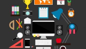 lavoro ufficio – work supplies