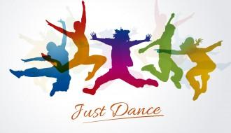 sagome ballerini – dance silhouettes