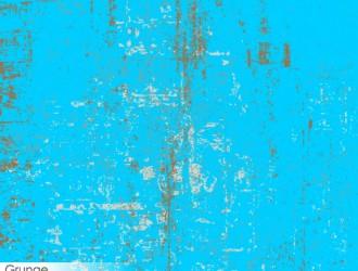 sfondo blu – grunge blue background