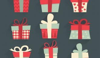 9 scatole regalo – gift boxes